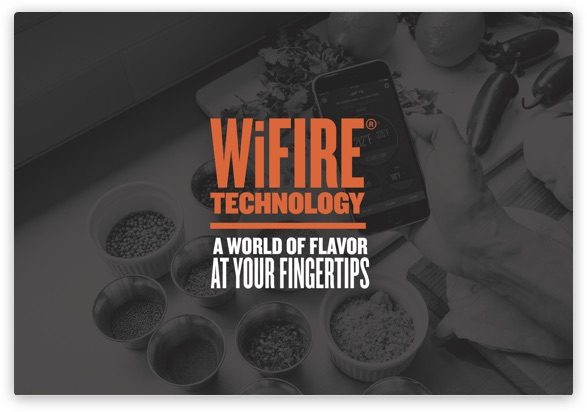 WiFIRE® Technology